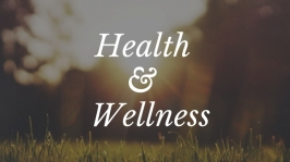 health-and-wellness